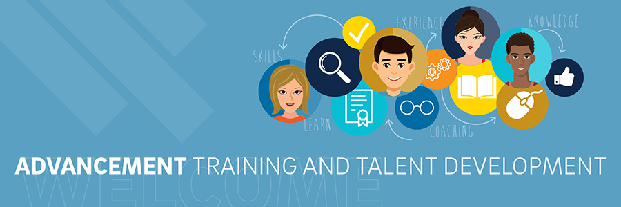 Advancement Training and Talent Development