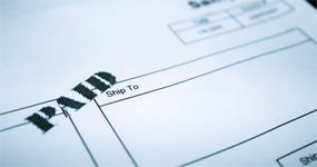 Invoices - Different types of invoices