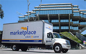 marketplace truck