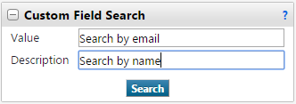 custom-field-search