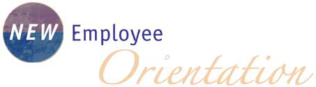 employee orientation resources
