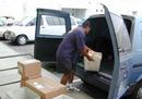Loading packages and mail