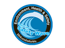 EH&S Safety Wave logo