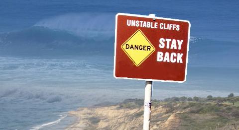 Beach Hazards And Safety Tips