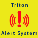 Triton Alert Notification System