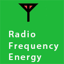 radio frequency waves