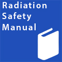 radiation safety manual