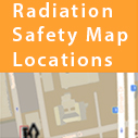 radiation safety map locations
