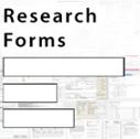 research forms
