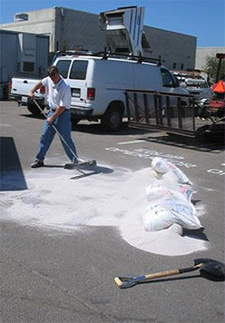 How To Clean Up Motor Oil Spill On Concrete Impremedia Net