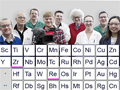 Periodic Table of the Elements thumbnail image