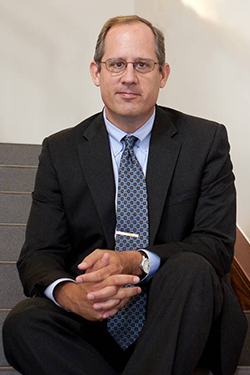 A Talk with Vince Kellen, CIO
