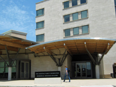 Leichtag Family Foundation Biomedical Sciences Building