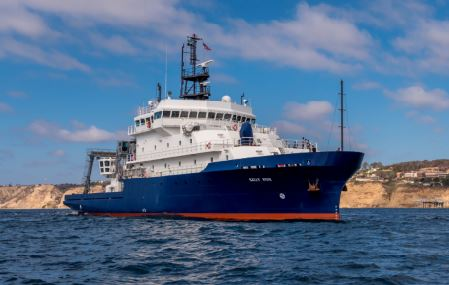 Research Vessel Sally Ride