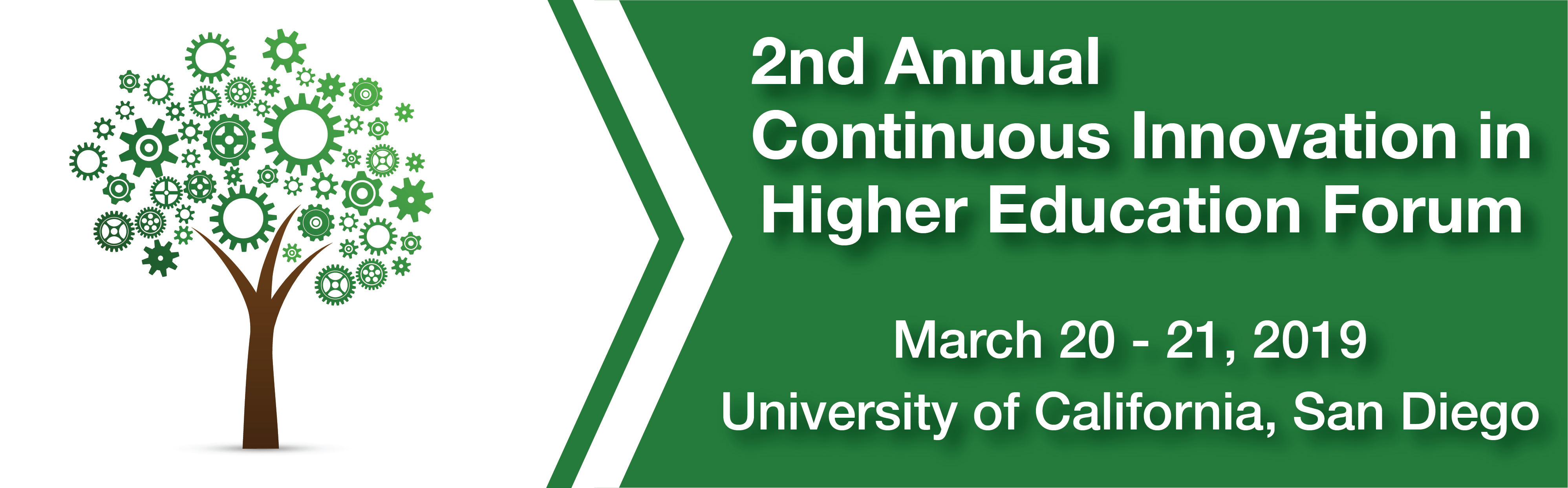 higher ed day forum