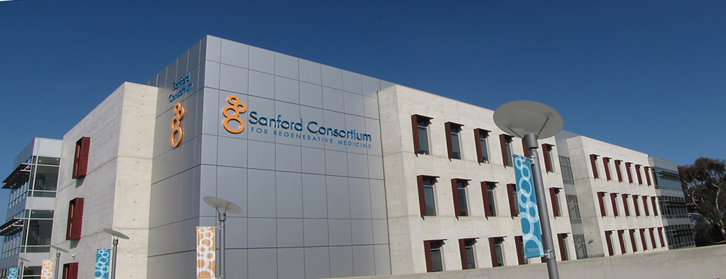 Sanford Consortium for Regenerative Medicine