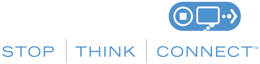 STOP.THINK.CONNECT. logo