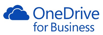 Image result for logo onedrive for business
