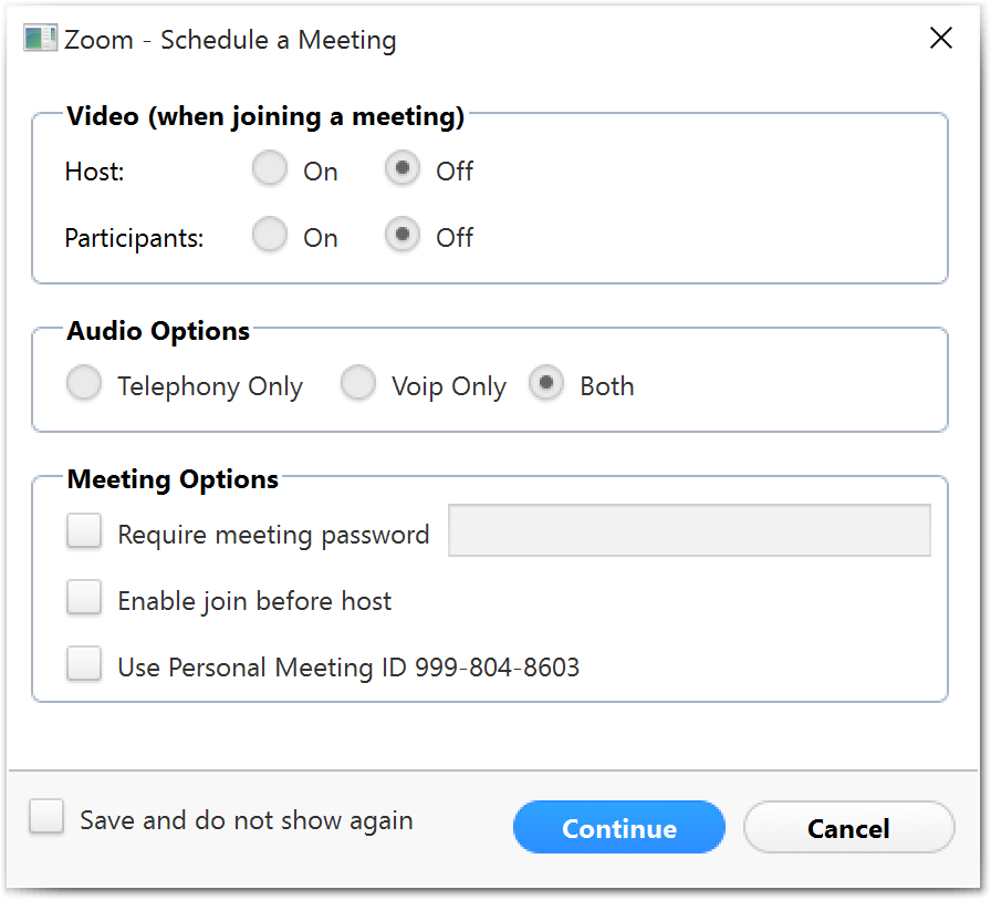 Zoom For Mac Outlook Plugin - norbox's diary